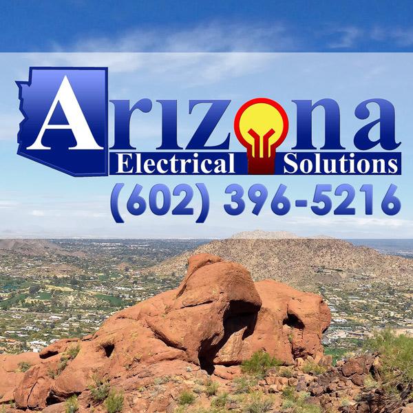 Electrician Tucson Arizona Electrical Solutions Llc