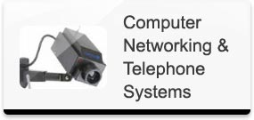 Computer Networking and Telephone Systems