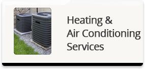Heating and Air Conditioning Services