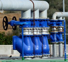 Wastewater Design Tucson